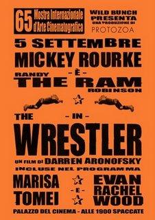 the-wrestler_poster